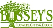 Busseys Florist Blog Logo