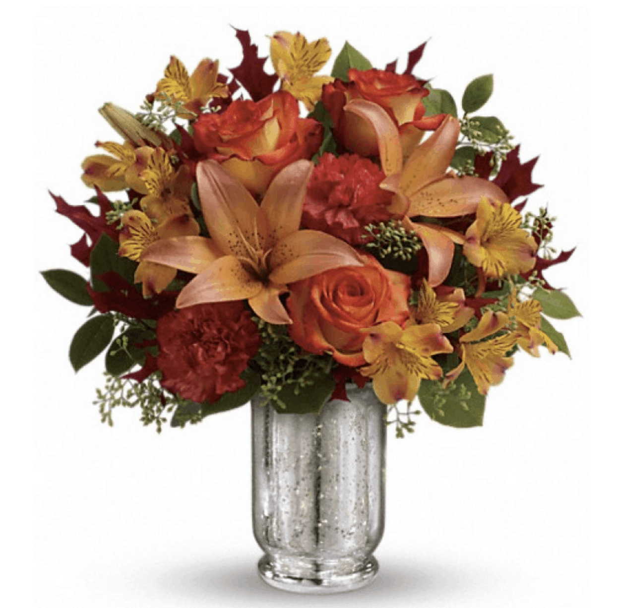 Send Your Love This Thanksgiving with Flowers, Plants, and Gifts