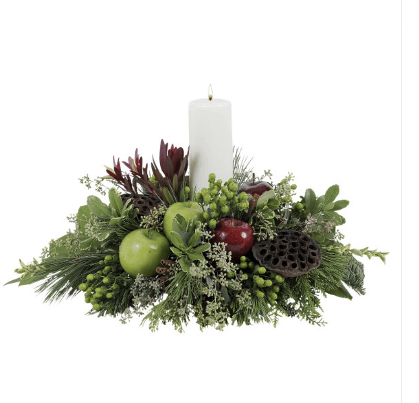 Say Thank You This Christmas with Special Gifts From Bussey's Florist