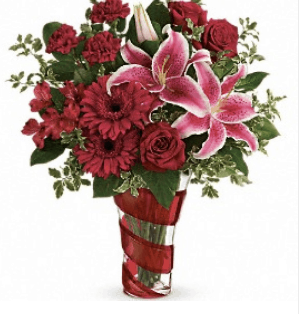 Make a Lasting Impression with a Custom Valentine's Day Bouquet