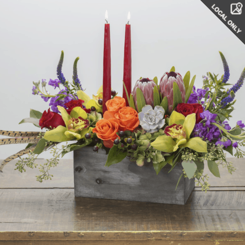 See Our Thanksgiving Collection for Festive Fall Decor