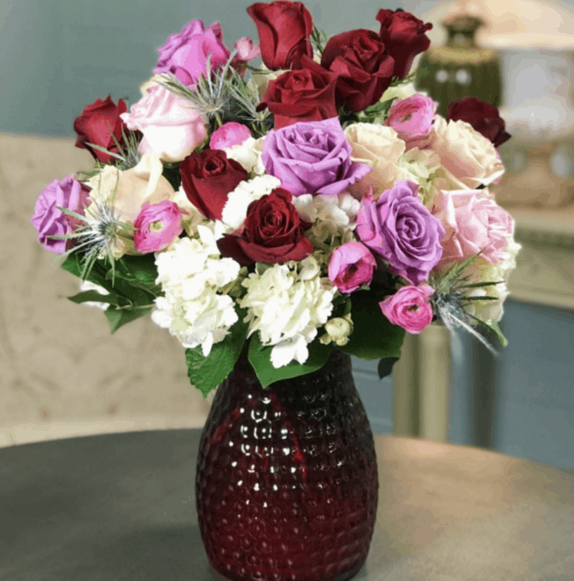 Order a Best-Selling Bouquet on National Floral Design Day