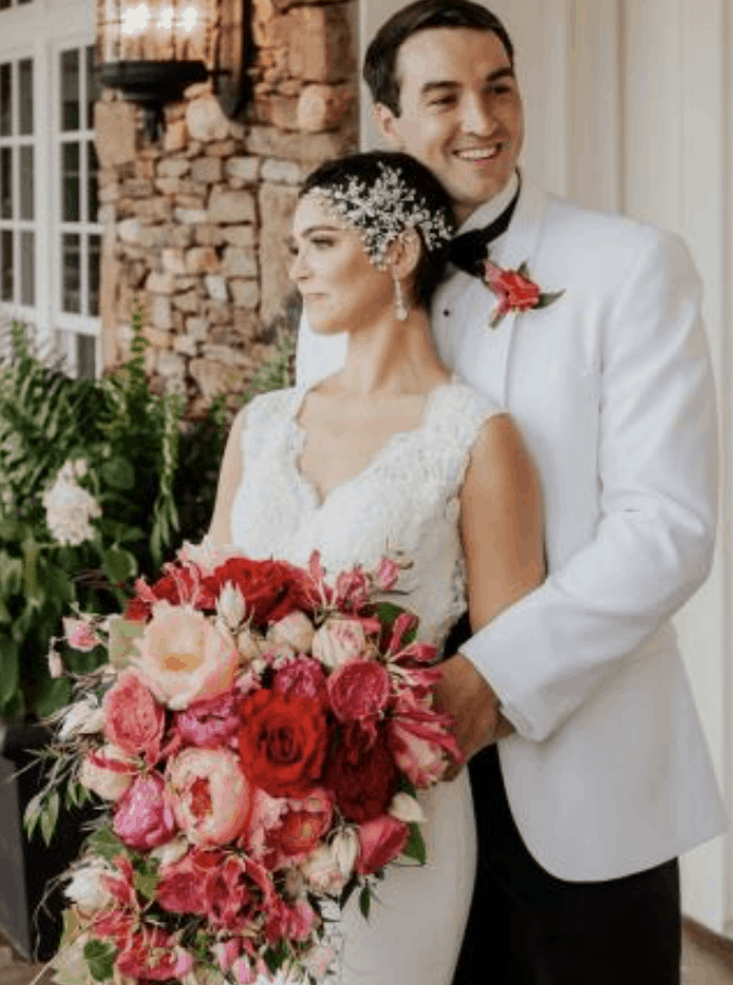 Start Planning Your Wedding Flowers After Proposal Day