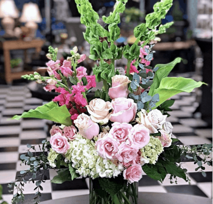Our Designer's Choice Bouquets Make the Perfect Gift!